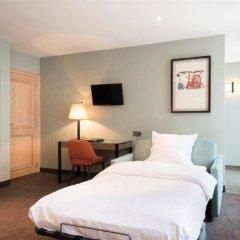 Отель Aragon Hotel Бельгия, Брюгге - 4 отзыва об отеле, цены и фото номеров - забронировать отель Aragon Hotel онлайн удобства в номере фото 2