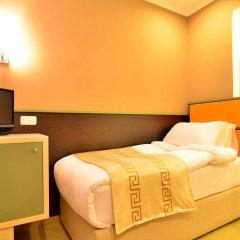 Capital Tirana Hotel удобства в номере фото 2