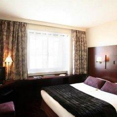 Отель Hôtel Le Roosevelt Франция, Лион - отзывы, цены и фото номеров - забронировать отель Hôtel Le Roosevelt онлайн комната для гостей фото 2