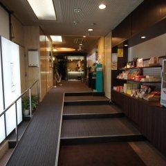 Отель Sunline Oohori Фукуока питание фото 2