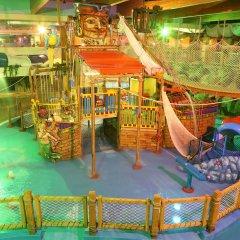 Гостиница Ривьера детские мероприятия фото 2