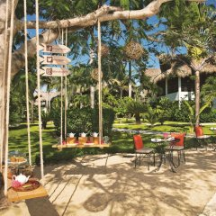 Отель Zoetry Agua Punta Cana All Inclusive детские мероприятия фото 2