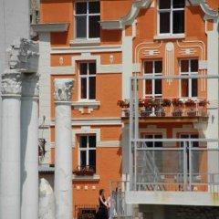 Отель Villa Antica Болгария, Пловдив - отзывы, цены и фото номеров - забронировать отель Villa Antica онлайн фото 2