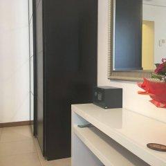 Отель La Perla Римини удобства в номере