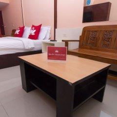Отель Zen Rooms Surasak 2 Бангкок