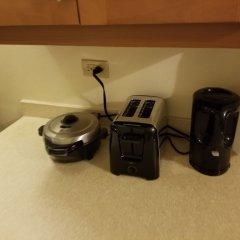 Отель Richards Vacation Rental в номере