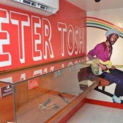 Отель Pulse Rooms at Trafalgar детские мероприятия