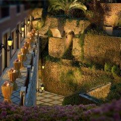 Parco Dei Principi Grand Hotel & Spa Рим