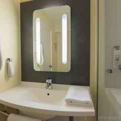 Отель Ibis Paris Vanves Parc des Expositions ванная