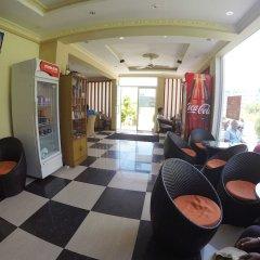 Отель UI Inn Мальдивы, Хулхумале - 1 отзыв об отеле, цены и фото номеров - забронировать отель UI Inn онлайн интерьер отеля