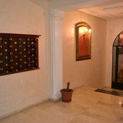 Отель La Perle de Gauthier by StayInMorocco интерьер отеля