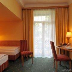 Отель Markus Sittikus Зальцбург комната для гостей фото 2