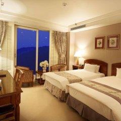 Отель Kensington Hotel Pyeongchang Южная Корея, Пхёнчан - 1 отзыв об отеле, цены и фото номеров - забронировать отель Kensington Hotel Pyeongchang онлайн комната для гостей фото 4