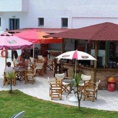 Отель Ninos On The Beach Корфу фото 6