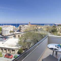 Отель Plaza Греция, Родос - отзывы, цены и фото номеров - забронировать отель Plaza онлайн балкон