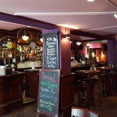 Hotel Old Quarter гостиничный бар