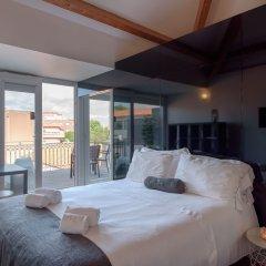 Отель Feel Porto Antique Fontaínhas Португалия, Порту - отзывы, цены и фото номеров - забронировать отель Feel Porto Antique Fontaínhas онлайн комната для гостей фото 5