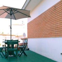 Отель Missori Panoramic Loft Италия, Риччоне - отзывы, цены и фото номеров - забронировать отель Missori Panoramic Loft онлайн балкон