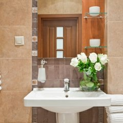 Гостиница на Ульяновской, 41 Беларусь, Минск - отзывы, цены и фото номеров - забронировать гостиницу на Ульяновской, 41 онлайн ванная
