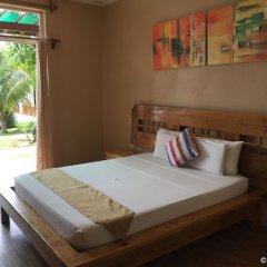 Отель East Coast White Sand Resort Филиппины, Анда - отзывы, цены и фото номеров - забронировать отель East Coast White Sand Resort онлайн балкон