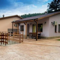 Отель Guest House Tandov Болгария, Боровец - отзывы, цены и фото номеров - забронировать отель Guest House Tandov онлайн фото 2