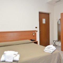 Hotel Trentina Милан комната для гостей фото 2