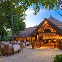 Отель Banyan Tree Vabbinfaru Мальдивы, Остров Гасфинолу - отзывы, цены и фото номеров - забронировать отель Banyan Tree Vabbinfaru онлайн фото 9