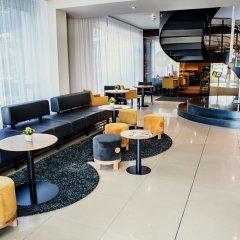 Отель Golf Depandance Прага интерьер отеля
