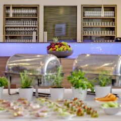Отель Park Inn by Radisson Köln City West Германия, Кёльн - отзывы, цены и фото номеров - забронировать отель Park Inn by Radisson Köln City West онлайн фото 3
