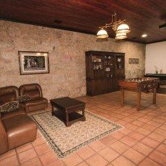 Отель Quinta De Malta Барселуш интерьер отеля