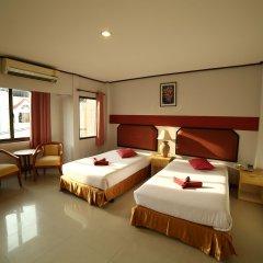 Отель Pro Andaman Place комната для гостей фото 4