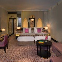 Отель Jumeirah Mina A Salam - Madinat Jumeirah ОАЭ, Дубай - 10 отзывов об отеле, цены и фото номеров - забронировать отель Jumeirah Mina A Salam - Madinat Jumeirah онлайн комната для гостей фото 2