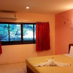 Отель Baan Suan Sook Resort ванная