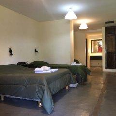 Hotel Puesta del Sol Сан-Рафаэль комната для гостей фото 5