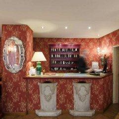 Hotel Do Pozzi гостиничный бар