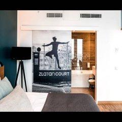 Отель Clarion Hotel & Congress Malmö Live Швеция, Мальме - отзывы, цены и фото номеров - забронировать отель Clarion Hotel & Congress Malmö Live онлайн удобства в номере фото 2