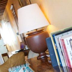 Отель Locanda Ai Santi Apostoli интерьер отеля фото 3