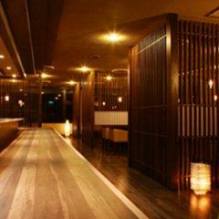 Aso Hotel Минамиогуни интерьер отеля фото 3