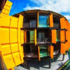Отель Hivetel Таиланд, Бухта Чалонг - отзывы, цены и фото номеров - забронировать отель Hivetel онлайн городской автобус