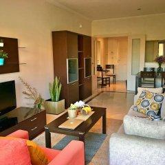 Отель Apartamento Samira. Costa Tropical комната для гостей фото 4