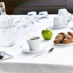 Отель Campanile Hotel Vlaardingen Нидерланды, Влардинген - отзывы, цены и фото номеров - забронировать отель Campanile Hotel Vlaardingen онлайн питание