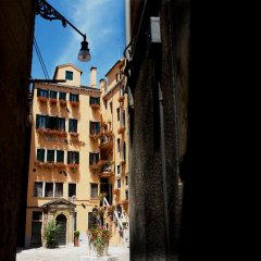 Отель Al Codega Италия, Венеция - 9 отзывов об отеле, цены и фото номеров - забронировать отель Al Codega онлайн