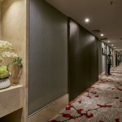 Jia Yue Hotel Шэньчжэнь интерьер отеля фото 3