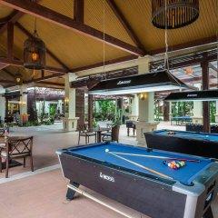 Отель Ravindra Beach Resort And Spa детские мероприятия