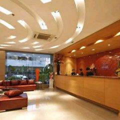 Отель Pattaya Loft Hotel Таиланд, Паттайя - отзывы, цены и фото номеров - забронировать отель Pattaya Loft Hotel онлайн фото 10