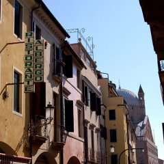 Отель Al Santo Италия, Падуя - 1 отзыв об отеле, цены и фото номеров - забронировать отель Al Santo онлайн фото 5