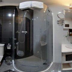 Бутик-отель Mirax ванная фото 4