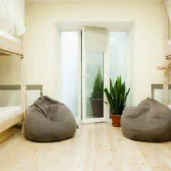 Hostel Uyutniy dvorik комната для гостей фото 4