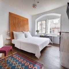 Отель Design Neruda Чехия, Прага - 6 отзывов об отеле, цены и фото номеров - забронировать отель Design Neruda онлайн фото 7
