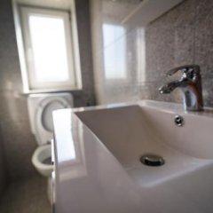 Отель Rooms Hrpelje ванная